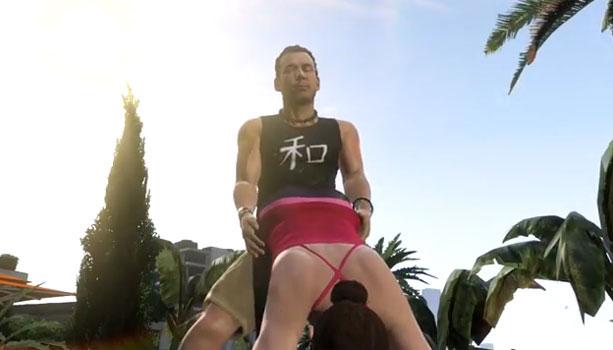 【GTA5】ヨガを極めればテレポートは使えるのか!?