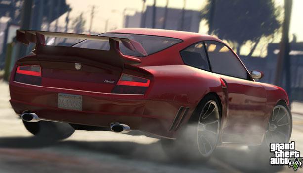 【GTA5】男なら最速を目指せ!一番速い車は?