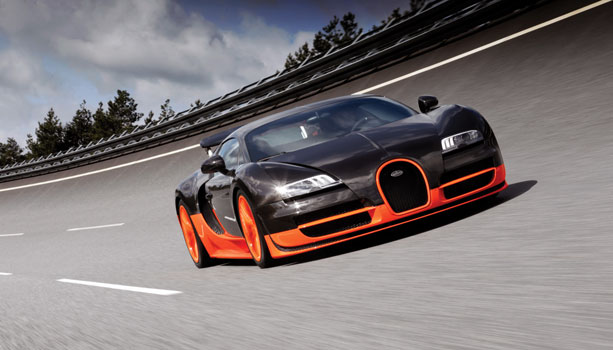 【GTA5】最速の車『Truffade Adder(アダー)』の入手方法