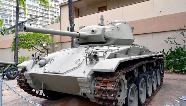 【GTA5】ライノ戦車の入手方法