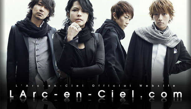 【L'Arc〜en〜Ciel】ラルクはメンバー全員が作曲センスを持っている!ラルクが売れ続ける理由とは?