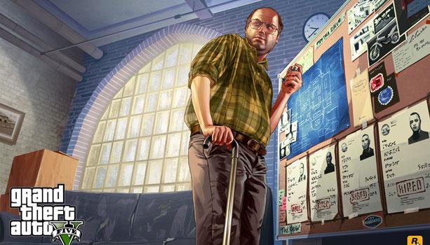 【GTA5】レスター依頼のホテル暗殺ミッション攻略