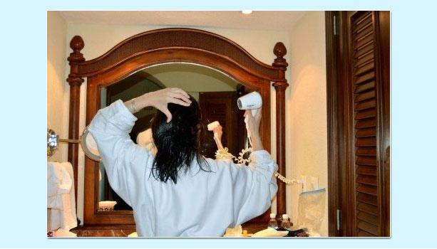 【ハゲ・薄毛の原因】乾燥性・アトピー性脱毛症