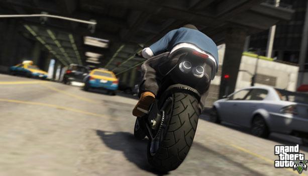 【GTA5】最速のバイク『Akuma(悪魔)』の入手方法