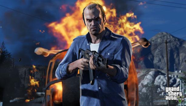 60万人が署名!!PC版『Grand Theft Auto V』は2014年に発売されるのか!?