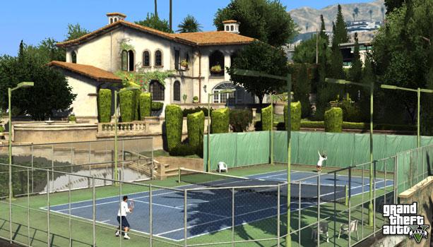 【GTA5・オンライン】スポーツ・施設・娯楽一覧
