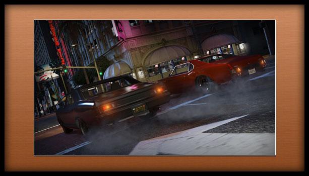 【GTA5オンライン】車の性能・ステータス一覧