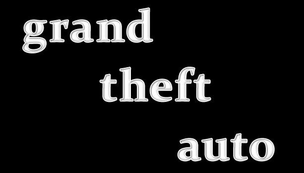 【GTA】グランド・セフト・オートの意味・コンセプト