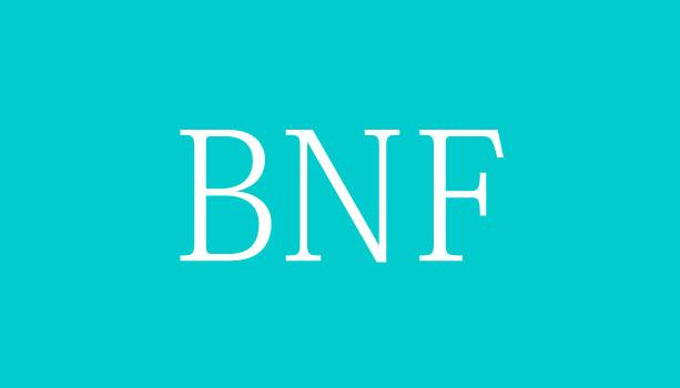 BNF氏の逆張りと乖離について