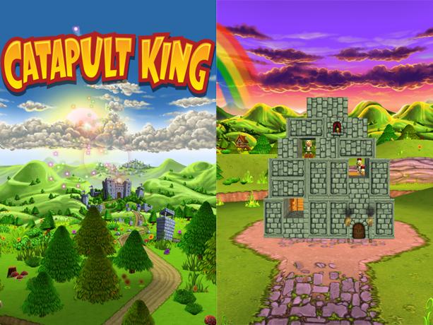 Catapult King(カタパルトキング)