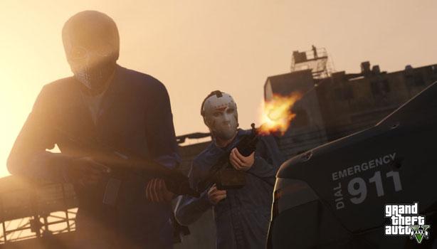 【GTA5オンライン】アサルトライフル武器の一覧