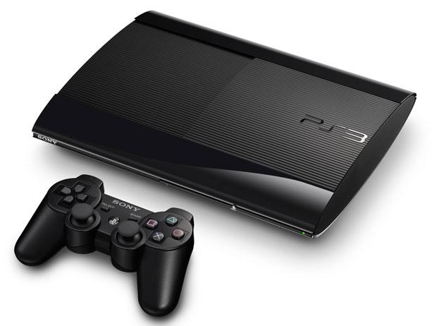 PS3のバックグラウンドダウンロードについて