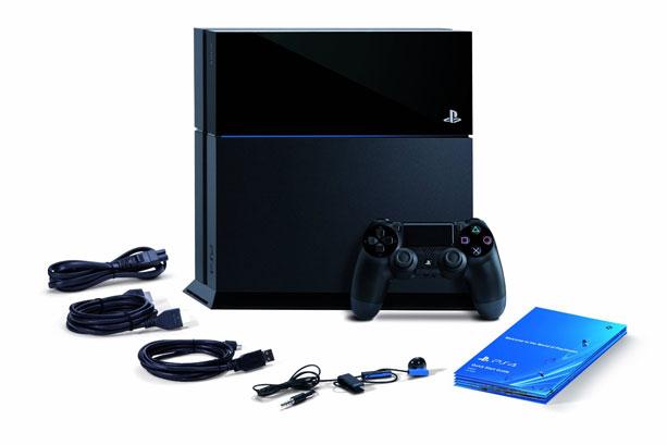 PS4の価格が決定!これは高いの安いのか…?