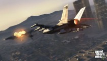 【GTA5オンライン】飛行機・戦闘機での操作方法やデスマッチのコツ