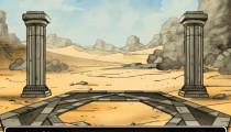 レベル上げにおすすめのダンジョン・クエスト9『ゼルディ砂漠』→『ゾロアテ砂漠』【ドラゴンクエストモンスターズ スーパーライト攻略】