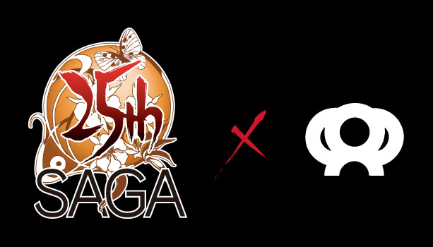 「サガ」シリーズ25周年を記念したティザーサイトを公開!ロマサガもサガフロも、随分昔のゲームになっちまった。