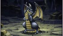 地図ふくびきスーパーに「ブラックドラゴン」新登場!【ドラゴンクエストモンスターズ スーパーライト】