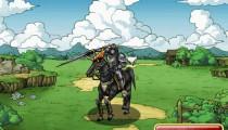 黒騎士レオコーン詳細【ドラゴンクエストモンスターズ スーパーライト攻略】