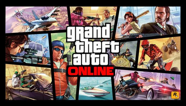 【GTA5オンライン】そろそろ銀行強盗がくるはずなんだが…。