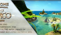 箱庭系シミュレーションゲームの最高峰「Tropico 5」!PCゲームの大人気シリーズ