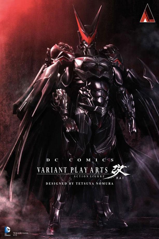 野村哲也氏の「バットマン」 アイコン画像
