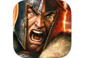 『Game of War』箱庭型シミュレーションゲームのやり込み要素がすごい!iPhoneやAndroidでプレイ可能 アイコン画像