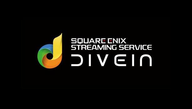 スクウェア・エニックスのストリーミングサービス「DIVE IN」開始日決定