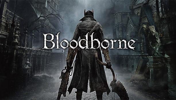 期待のPS4専用新作タイトル「Bloodborne」の紹介
