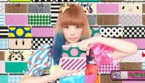 Newニンテンドー3DSの「きせかえプレート」特設サイトオープン!きゃりーぱみゅぱみゅとのコラボも!?