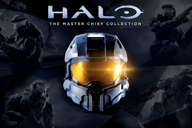 Xbox One専用ソフト「Halo: The Master Chief Collection」の発売日が決定!