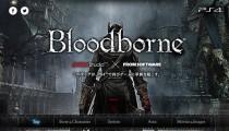 特別モデル「PlayStation 4 Bloodborne Limited Edition」の予約受付開始