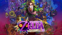 「ゼルダの伝説 ムジュラの仮面3D」レビュー