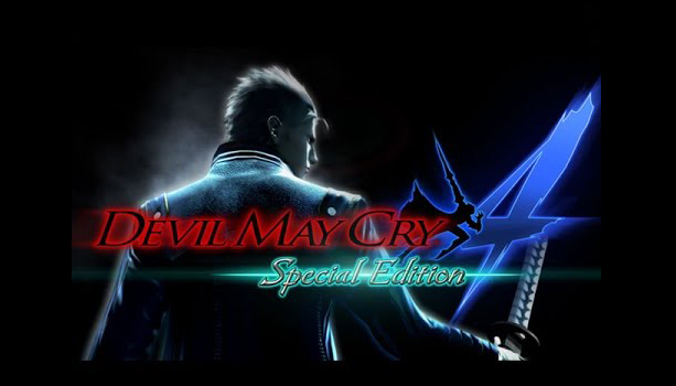 「DEVIL MAY CRY 4 Special Edition」PS4、Xbox One、PCにて発売決定!