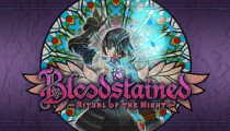 五十嵐孝司の最新作!『Bloodstained: Ritual of the Night』