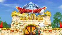 3DS版「ドラゴンクエストVIII 空と海と大地と呪われし姫君」発売決定!