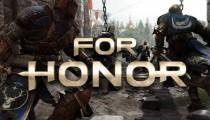 合戦好き注目の剣戟アクション「For Honor」