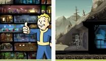 スマホでFallout!「Fallout Shelter」