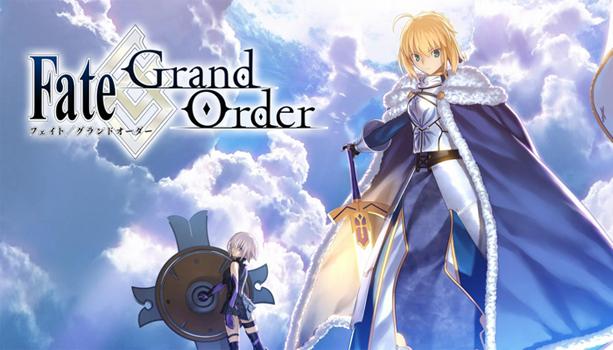 『Fate/Grand Order』ムックの発売が決定!