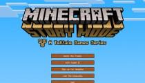 マインクラフトにストーリーが!?「Minecraft: Story Mode」発表