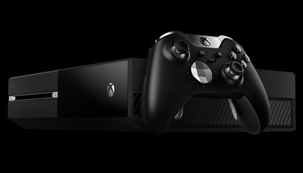 Microsoftが新たな同梱パック「Xbox One Elite Bundle」を発表