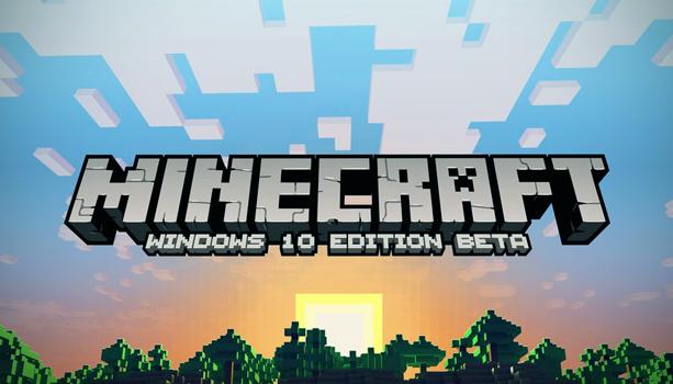 あの「Minecraft」がVR対応に!